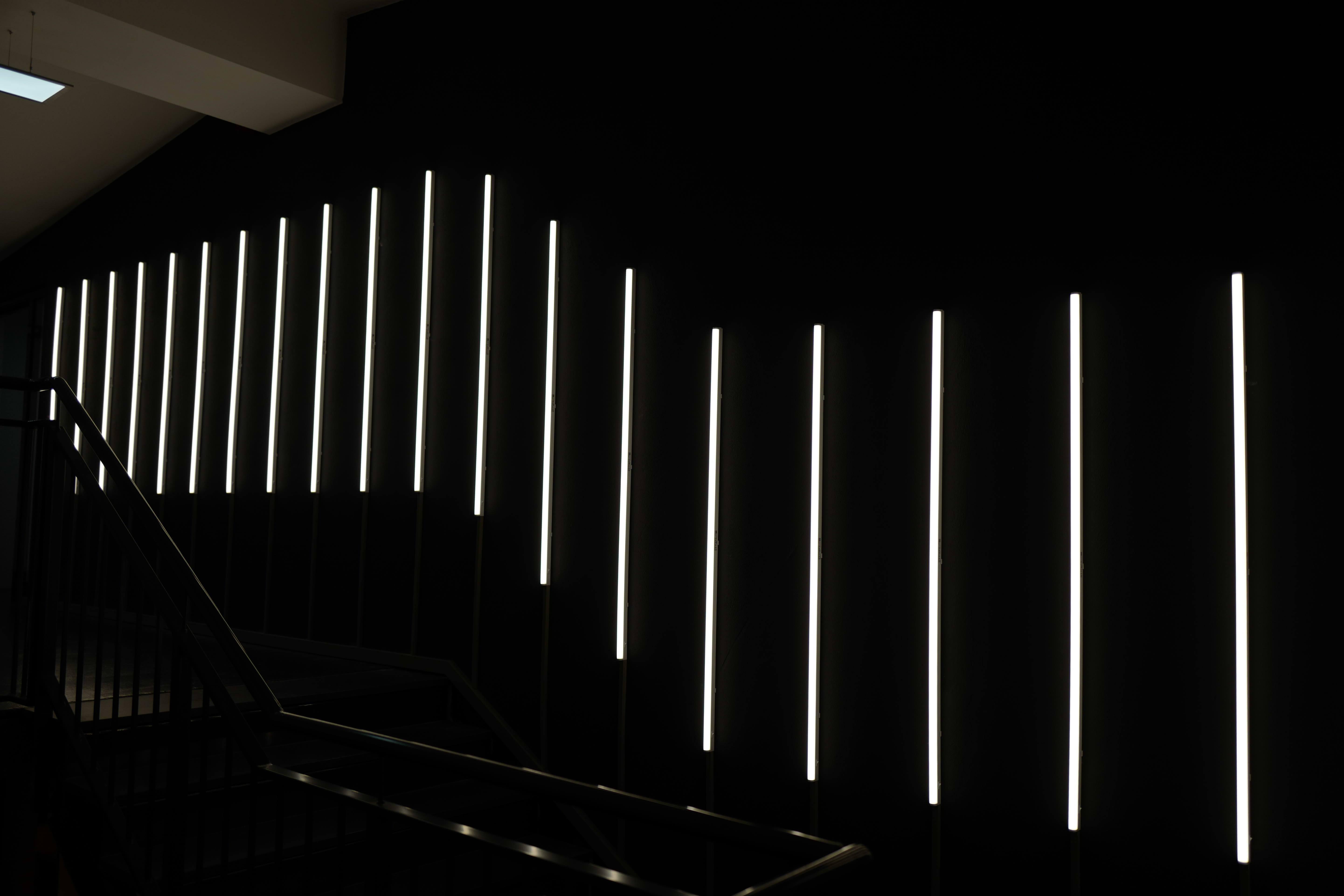 Beleuchtungskonzept für Factory Berlin