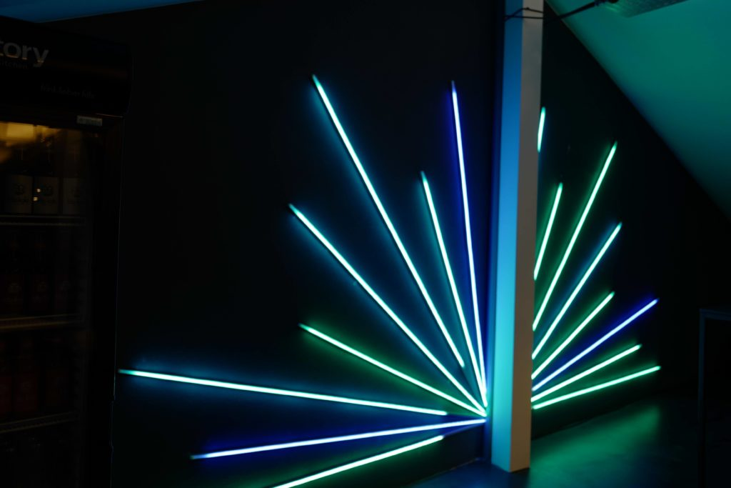 Beleuchtungsplanung Lichtinstallation Berlin